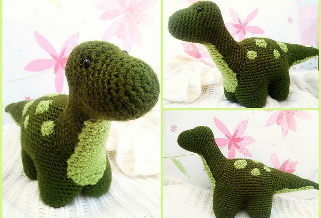 Little Amigurumi Patterns Free : Crochet dog amigurumi pattern amiguroom toys