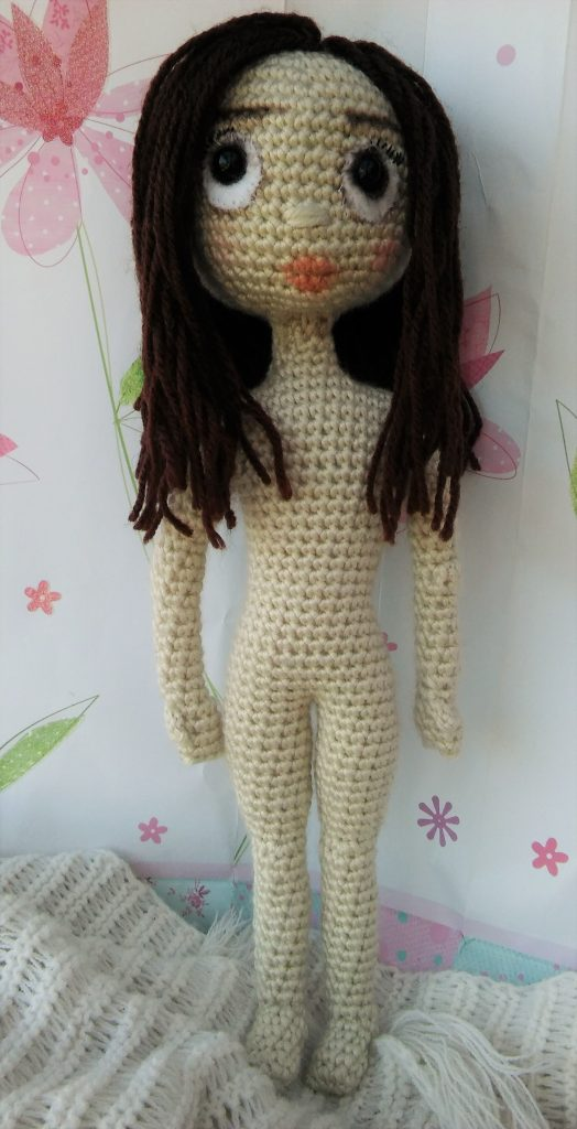 Free crochet doll patterns - crochet dolls - trishagurumi | 1024x524