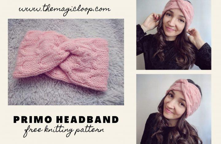 primo headband cover
